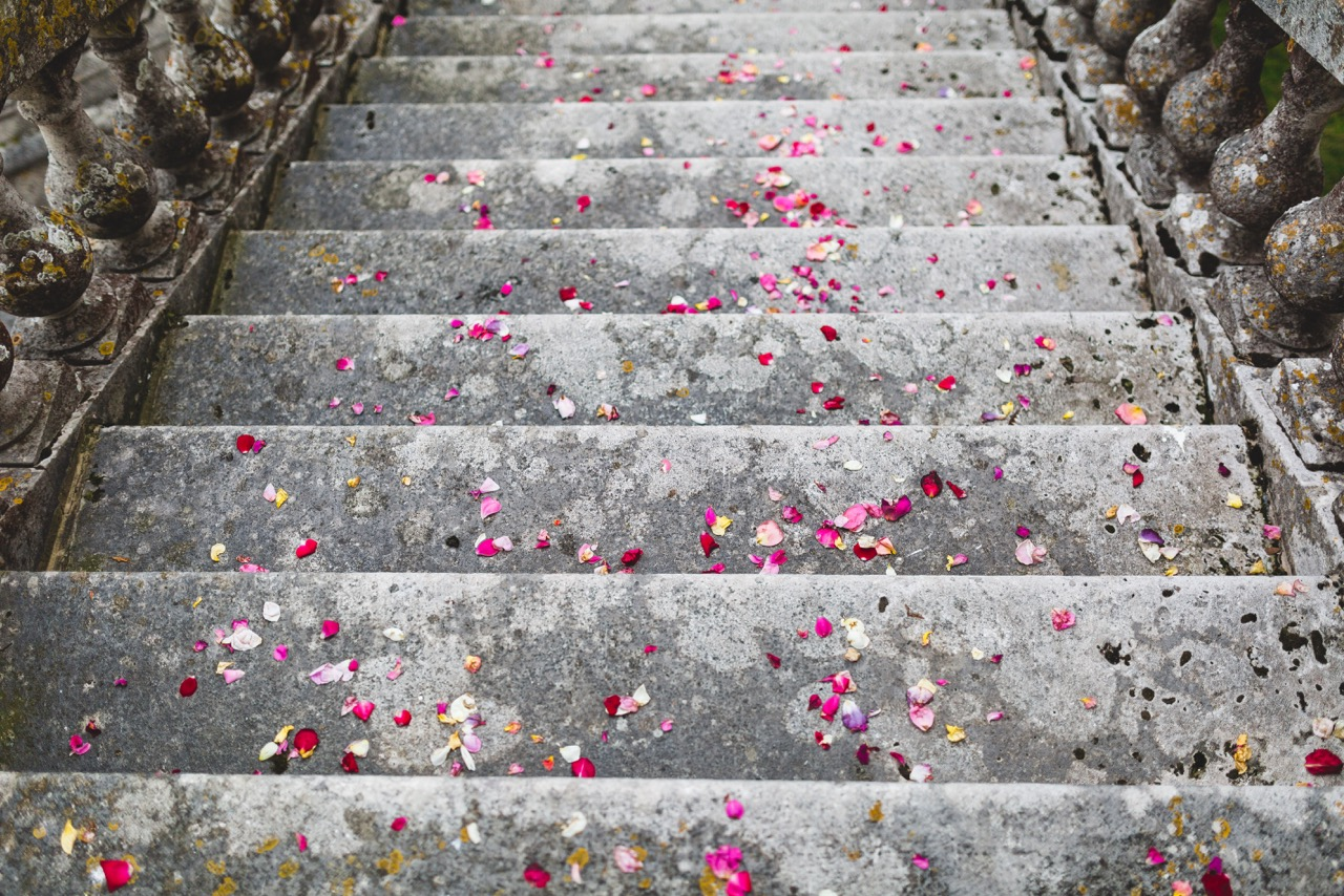 Norfolk based independent celebrants - Stairs